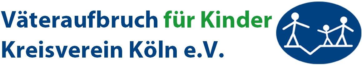 Das Logo des Väteraufbruch für Kinder Kreisverein Köln e.V.
